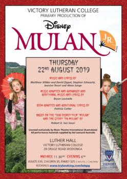 Mulan Jr Poster Final