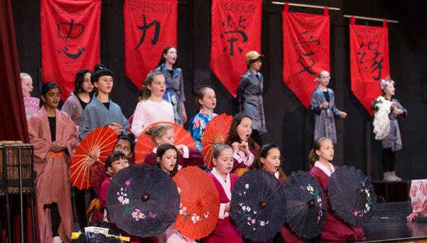 Mulan Dress Rehersal 10