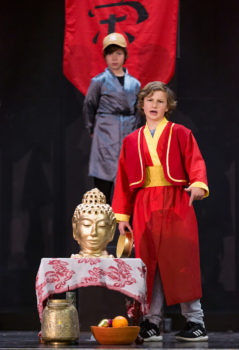 Mulan Dress Rehersal 11