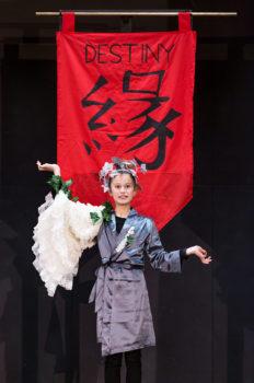 Mulan Dress Rehersal 3