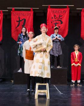 Mulan Dress Rehersal 44