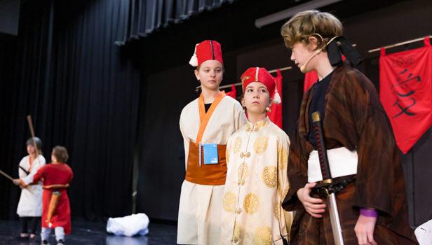 Mulan Dress Rehersal 95