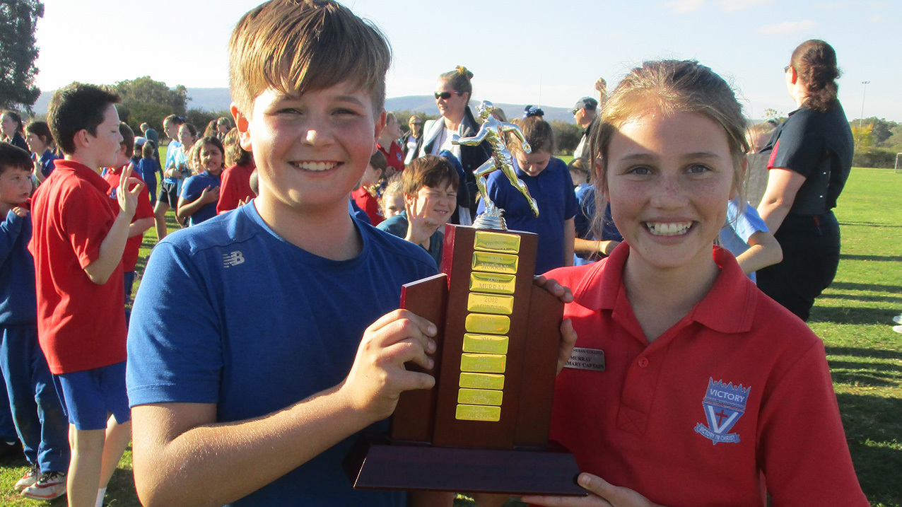 Primary Athletics Carnival 41