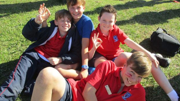Primary Athletics Carnival 1