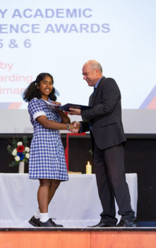 Awards Primary 2019 11