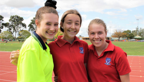 2019 Sec Athletics Carnival 10