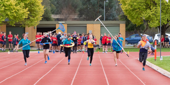 2019 Sec Athletics Carnival 15