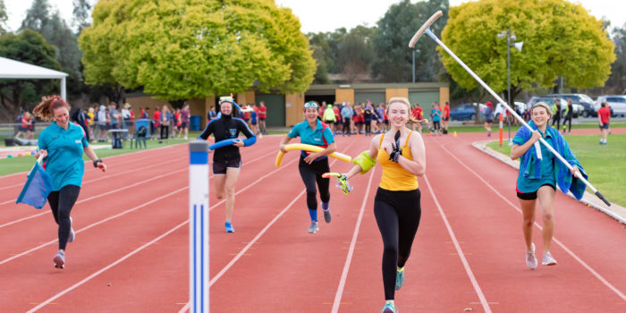 2019 Sec Athletics Carnival 16