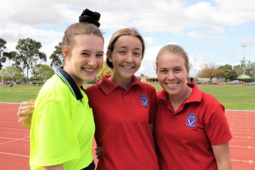 2019 Sec Athletics Carnival 9