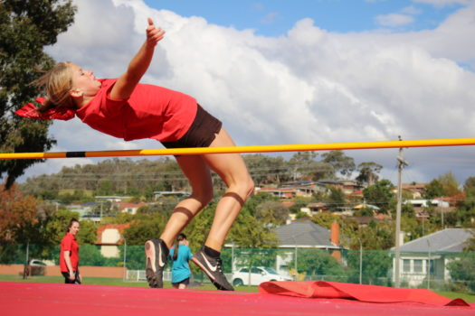 2019 Sec Athletics Carnival 8