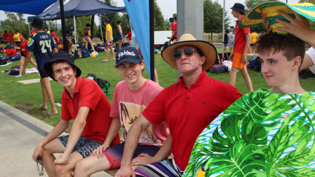 Secondary Swim Carnival 2019 Lwi 82
