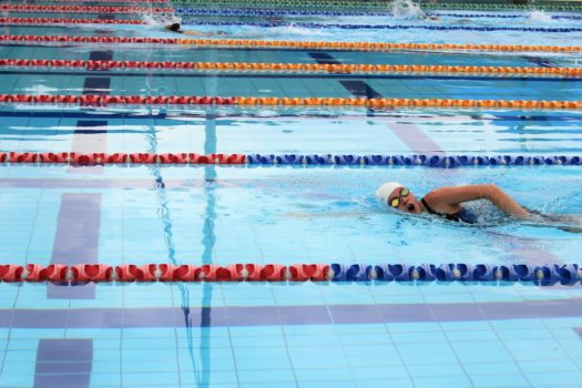 Secondary Swim Carnival 2019 Lwi 147