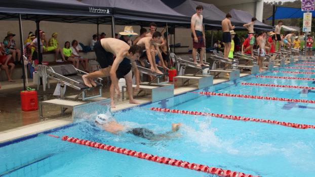Secondary Swim Carnival 2019 Lwi 160