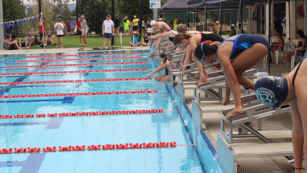Secondary Swim Carnival Csm 52
