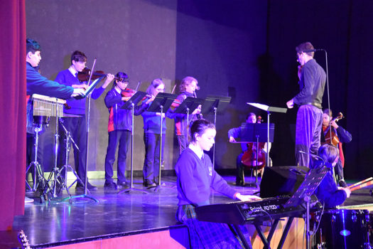 Stage Door Secondary Performances 4