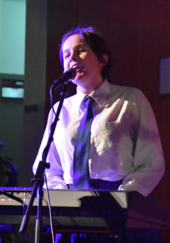 Stage Door Secondary Performances 8