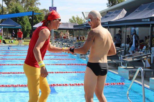 Ss Swimming Carnival 20 13