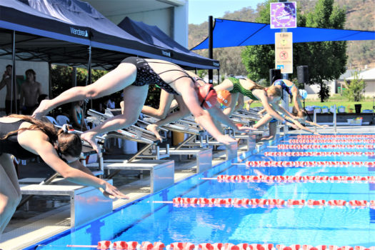 Ss Swimming Carnival 20 21