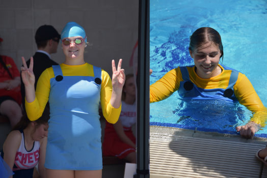 Ss Swimming Carnival Duo 7
