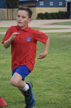 2021 Primary Athletics 800M 28