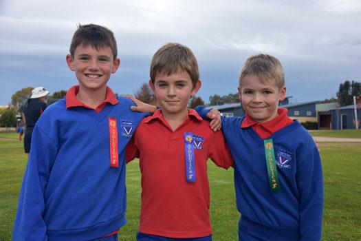 2021 Primary Athletics 800M 66
