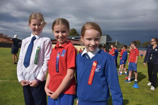 2021 Primary Athletics 800M 74