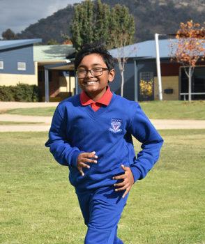 2021 Primary Athletics 800M 127