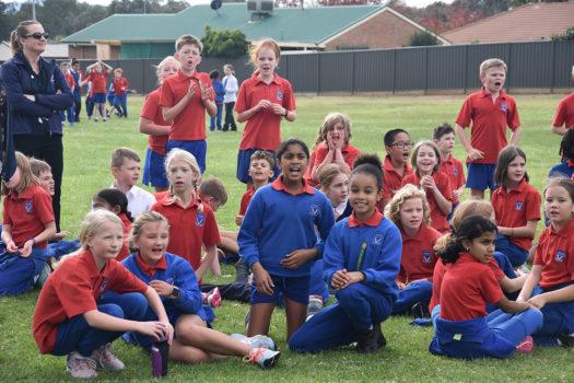 2021 Primary Athletics 800M 174