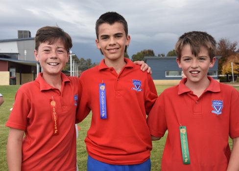 2021 Primary Athletics 800M 198