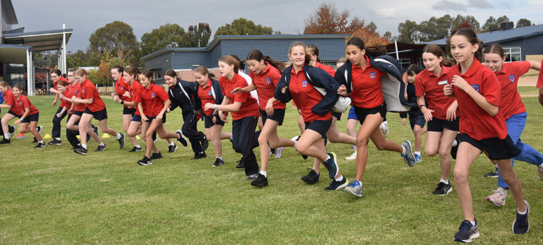 2021 Primary Athletics 800M 225