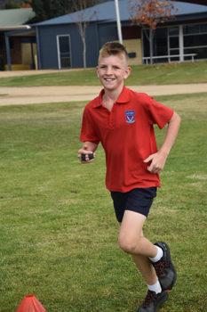 2021 Primary Athletics 800M 231