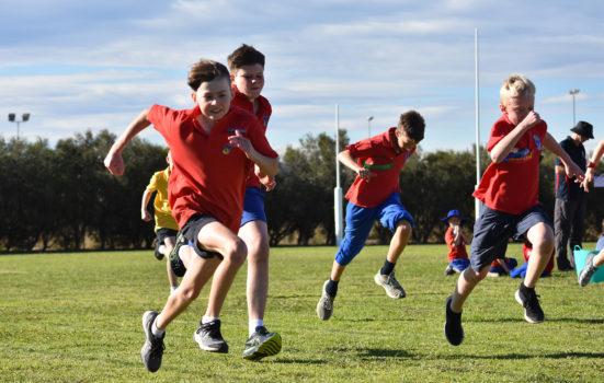 03 Primary Athletics Wed Sprints 507