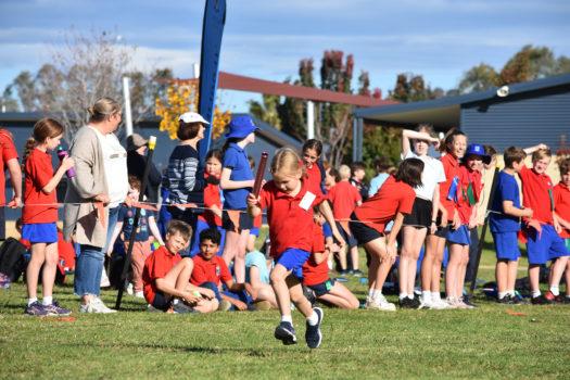 03 Primary Athletics Wed Sprints 574