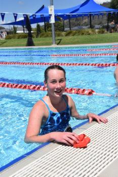 2021 Sec Swimming Carnival 16