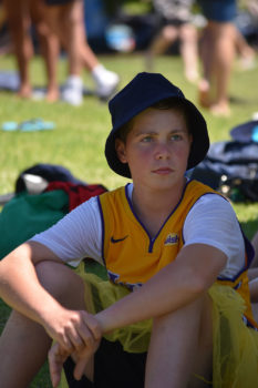 2021 Sec Swimming Carnival Kiewa 1
