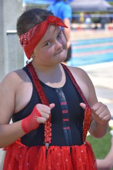 2021 Sec Swimming Carnival Mitta 6