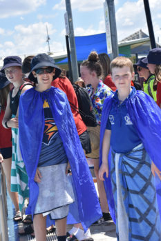 2021 Sec Swimming Carnival Murray 2