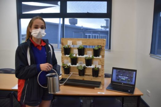 Science Yr 7 Sustainable Showcase 2