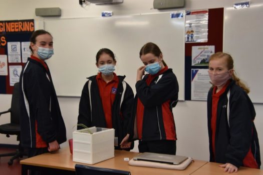Science Yr 7 Sustainable Showcase 8