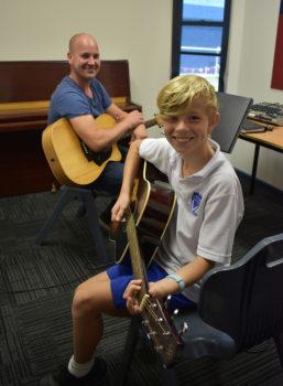 Guitar Scott Shirley 5