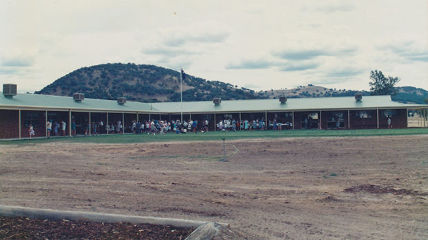 History 1994 Wirraway 6 8