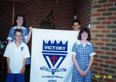 History 1994 A