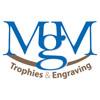 MGM Trophies & Engraving