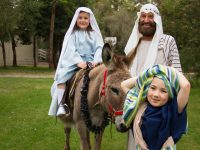Carols And Nativity 13
