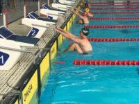 Sis Swimming 2