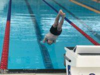 Sis Swimming