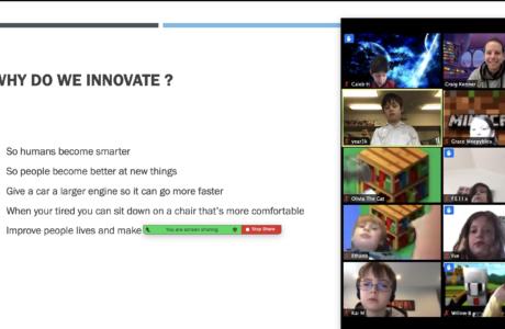 Innovations Jack