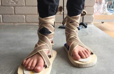 Y4 Shoe 2