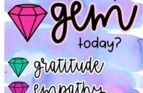 Be A Gem