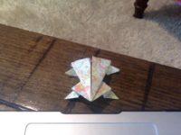 Mazzi Minzenmay Origami 29 Jul2020